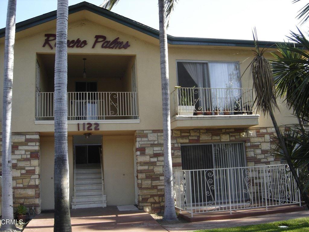 1122 W Huntington Drive #1, Arcadia, CA 91007 - MLS#: P1-5849
