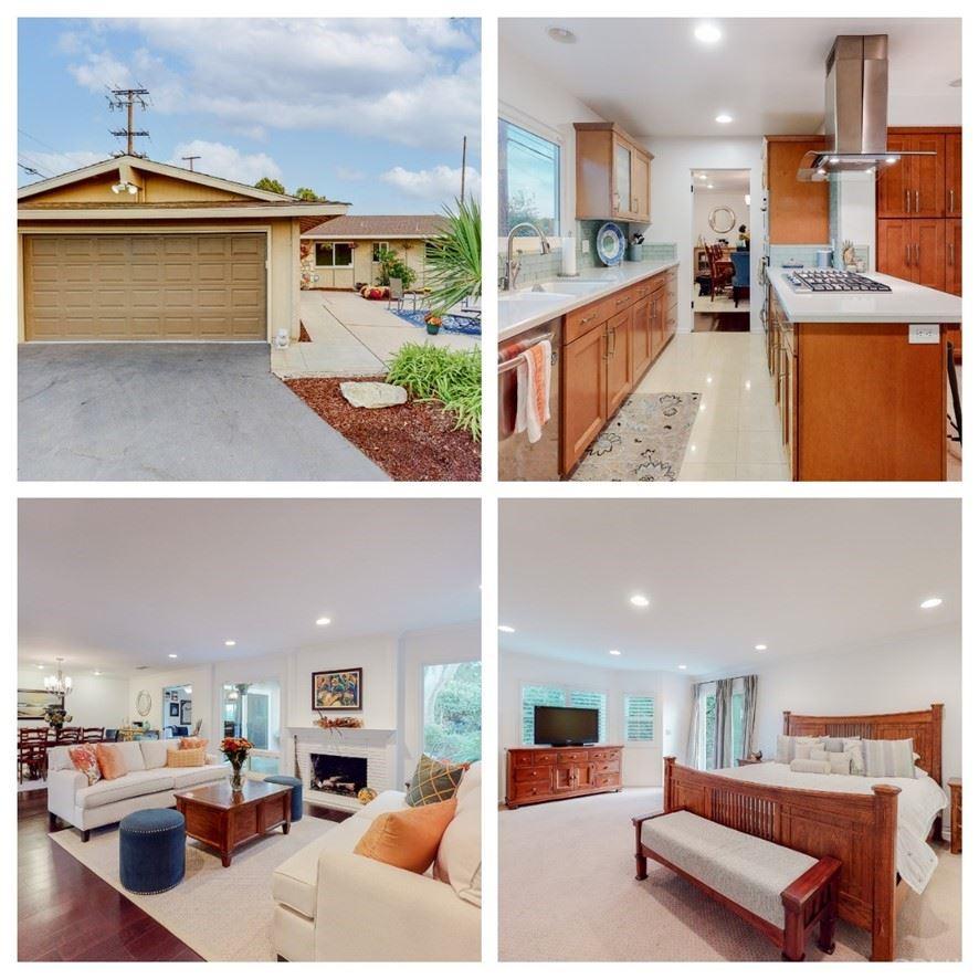 6111 Monero Drive, Rancho Palos Verdes, CA 90275 - MLS#: PV21223849