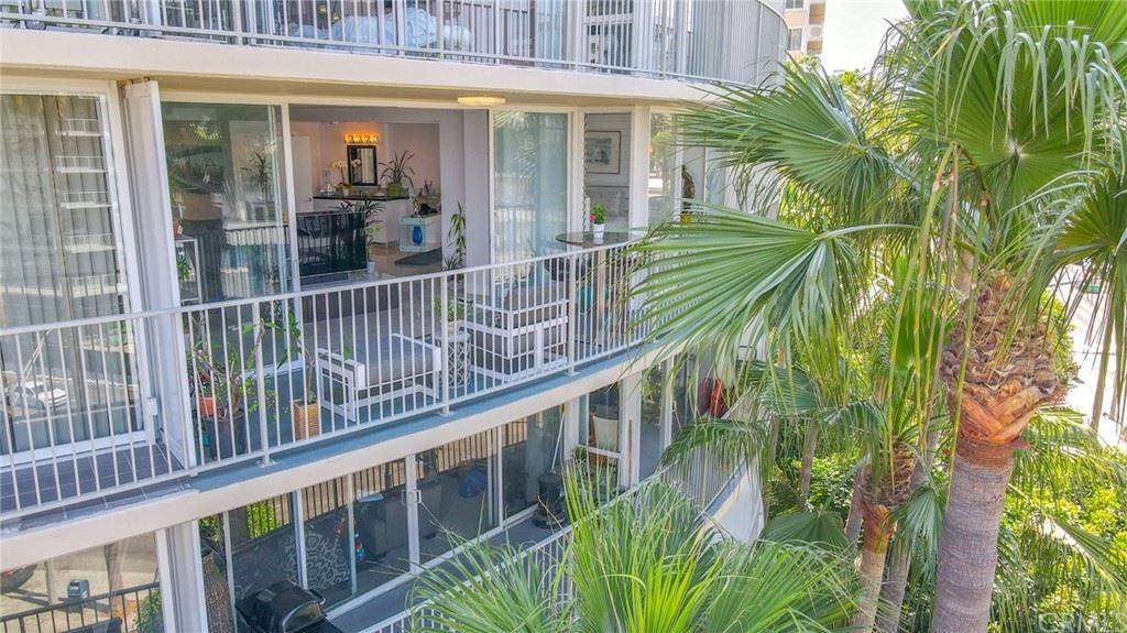 700 E Ocean Boulevard #1003, Long Beach, CA 90802 - MLS#: PW21135849
