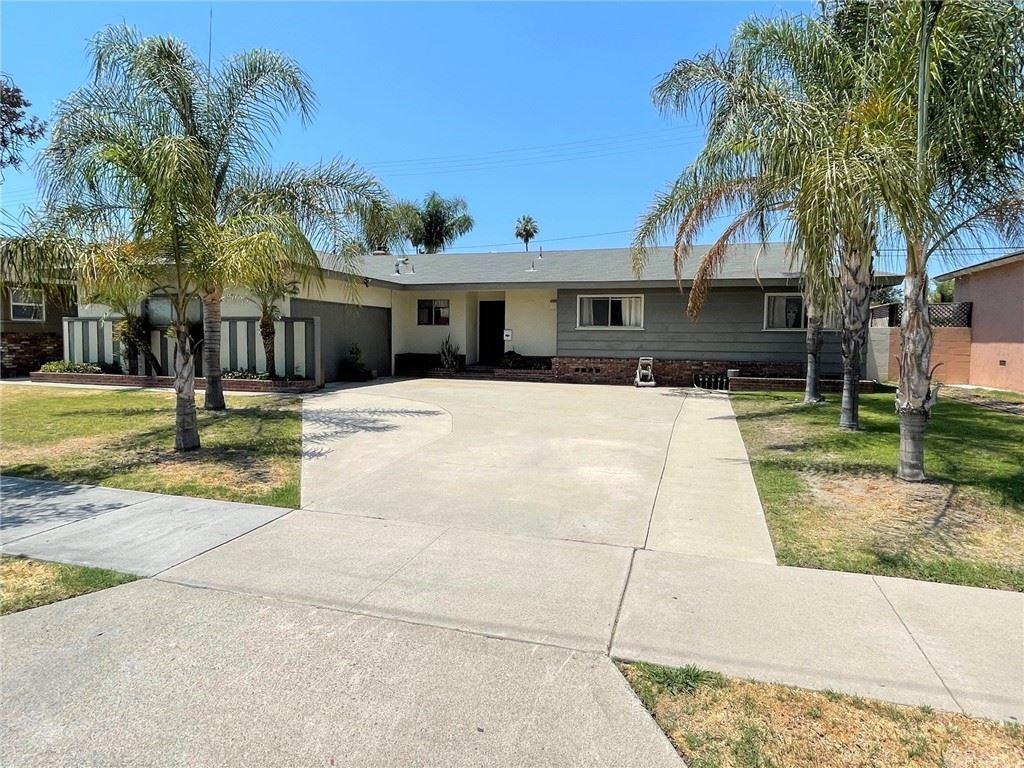 Photo of 219 N Sunkist Street, Anaheim, CA 92806 (MLS # PW21155849)