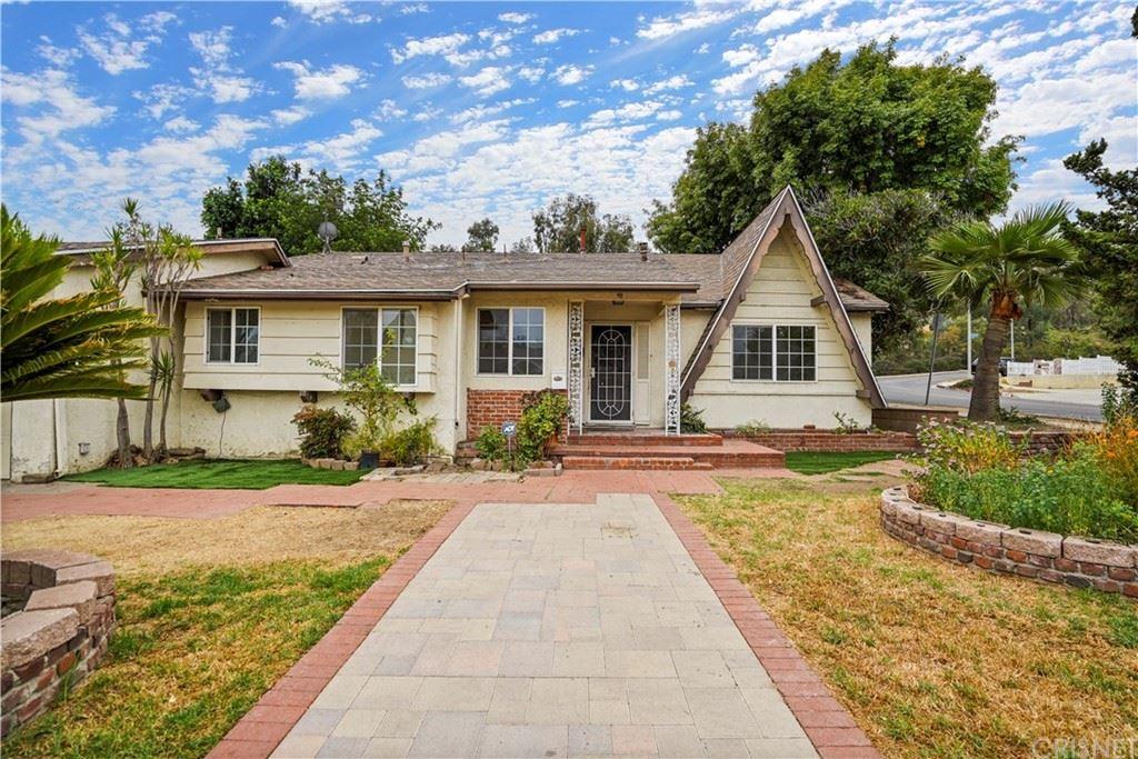 12211 Newgard Avenue, Sylmar, CA 91342 - MLS#: SR21192849