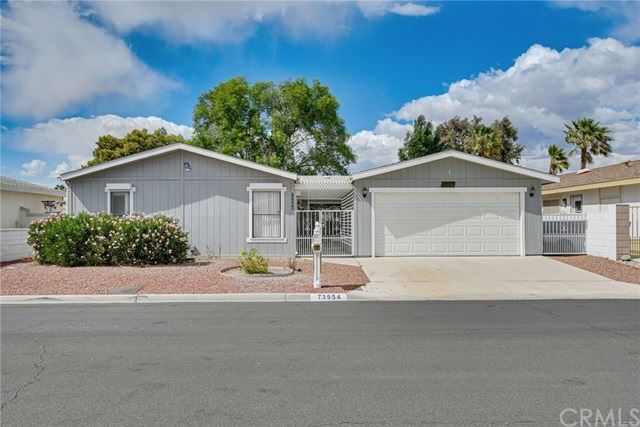 73954 Boca Chica, Thousand Palms, CA 92276 - MLS#: SW21093849