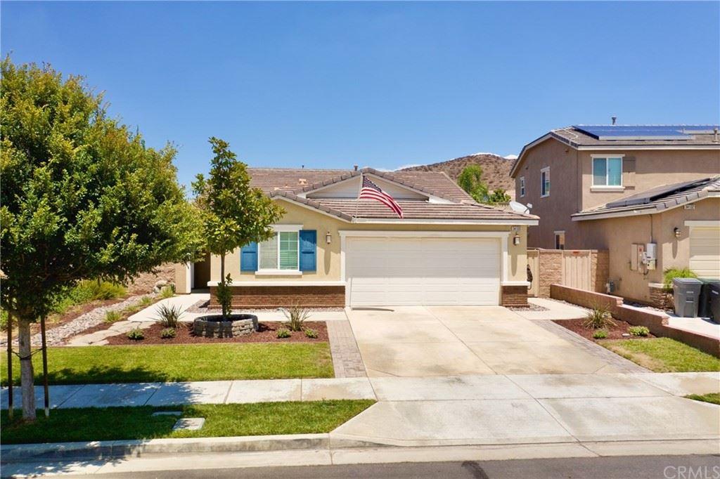 34130 Dianthus Lane, Lake Elsinore, CA 92532 - MLS#: SW21158849