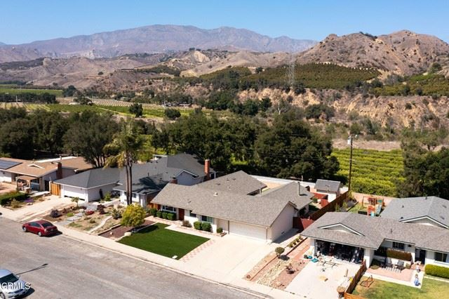 Photo of 1351 Magnolia Drive, Santa Paula, CA 93060 (MLS # V1-5849)