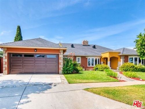 Photo of 4129 KENWAY Avenue, View Park, CA 90008 (MLS # 19499850)