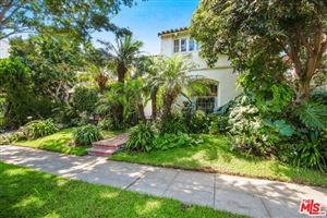 Photo of 265 S SPALDING Drive, Beverly Hills, CA 90212 (MLS # 19517850)