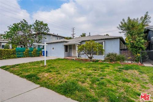 Photo of 2008 S BARRINGTON Avenue, Los Angeles, CA 90025 (MLS # 20545850)