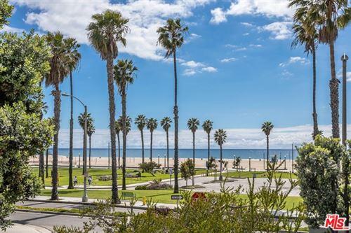 Photo of 121 HART Avenue, Santa Monica, CA 90405 (MLS # 20571850)
