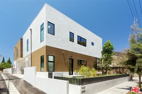 Photo of 9613 Lucerne Avenue, Culver City, CA 90232 (MLS # 20607850)