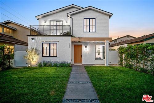 Photo of 3608 Redwood Avenue, Los Angeles, CA 90066 (MLS # 20622850)