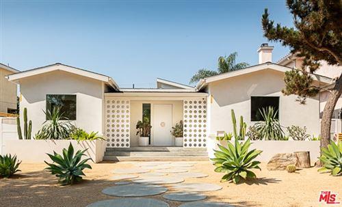 Photo of 4355 Kenyon Avenue, Los Angeles, CA 90066 (MLS # 20638850)