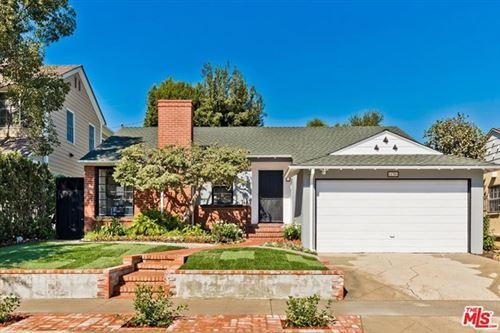 Photo of 11351 Denair Street, Los Angeles, CA 90049 (MLS # 20648850)