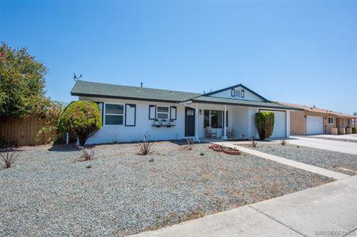 Photo of 16809 Pinata Dr, San Diego, CA 92128 (MLS # 210010850)