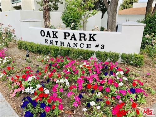 Photo of 4618 Park Granada #66, Calabasas, CA 91302 (MLS # 21729850)