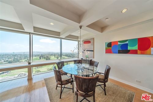 Photo of 2220 Avenue Of The Stars #1804, Los Angeles, CA 90067 (MLS # 21734850)