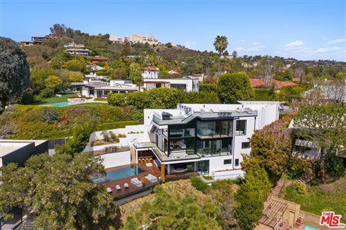 Photo of 12002 Benmore Terrace, Los Angeles, CA 90049 (MLS # 21780850)