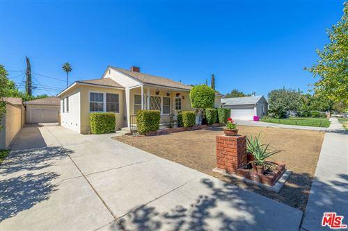 Photo of 6701 Capps Avenue, Reseda, CA 91335 (MLS # 21784850)