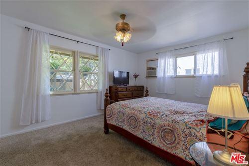 Tiny photo for 6701 Capps Avenue, Reseda, CA 91335 (MLS # 21784850)