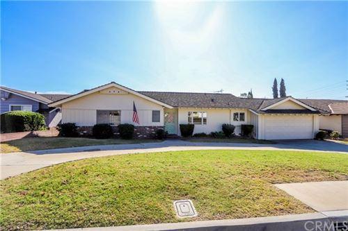 Photo of 914 Wardman Drive, Brea, CA 92821 (MLS # DW20244850)