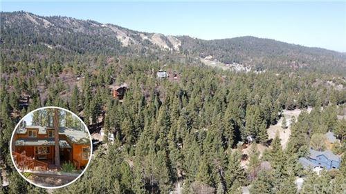 Photo of 43759 Yosemite Drive, Big Bear, CA 92315 (MLS # EV21102850)