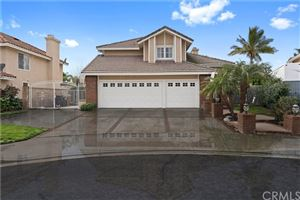 Tiny photo for 5585 Candleberry Lane, Yorba Linda, CA 92887 (MLS # IG19028850)