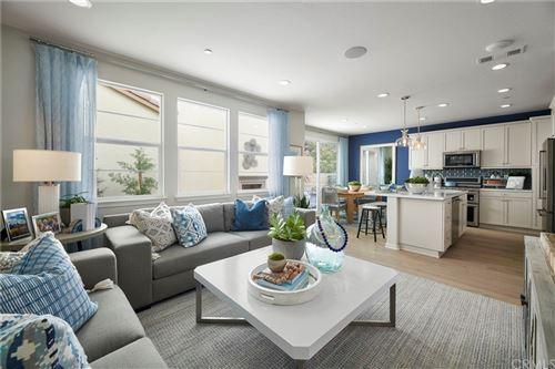 Photo of 9415 Retreat Place, Rancho Cucamonga, CA 91730 (MLS # IV21082850)