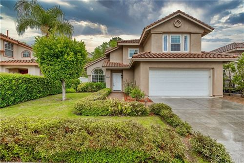 Photo of 50 La Sordina, Rancho Santa Margarita, CA 92688 (MLS # LG21185850)