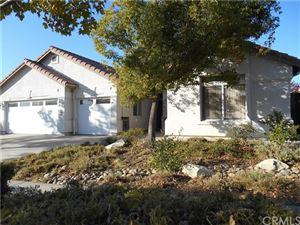 Photo of 767 Oxen Street, Paso Robles, CA 93446 (MLS # NS19256850)