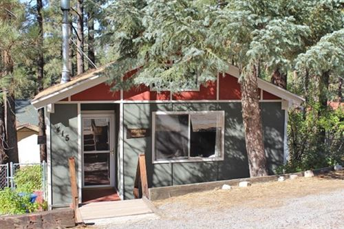 Photo of 415 Sugarloaf Boulevard, Big Bear, CA 92314 (MLS # PW20203850)