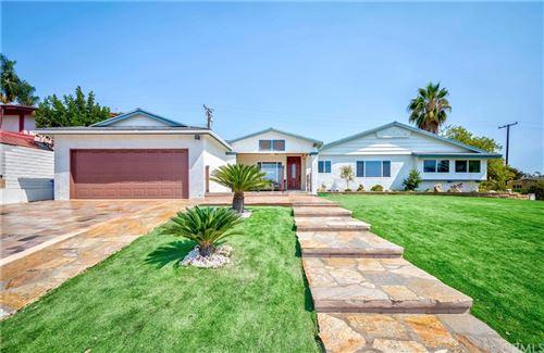 Photo of 4920 Sunnybrook Avenue, Buena Park, CA 90621 (MLS # PW21208850)