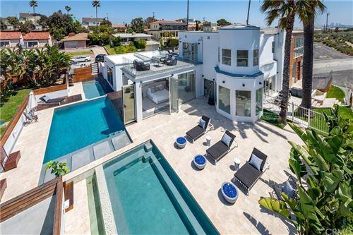 Photo of 227 Waterview Avenue, Playa del Rey, CA 90293 (MLS # SB21071850)