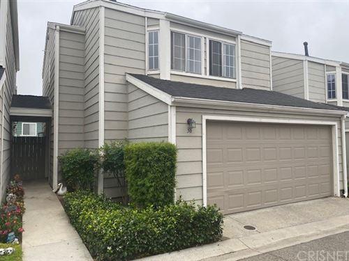 Photo of 14152 Foothill Boulevard #38, Sylmar, CA 91342 (MLS # SR21095850)