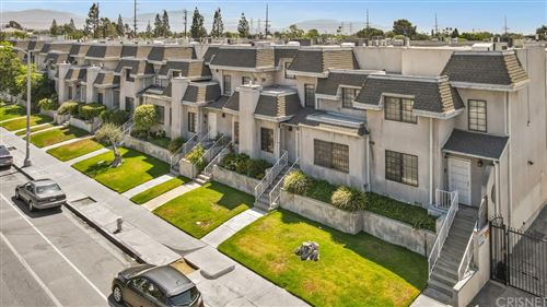 Photo of 14500 Van Nuys Boulevard #1, Panorama City, CA 91402 (MLS # SR21160850)