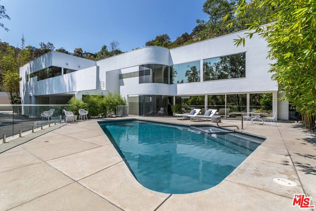 2557 Greenvalley Road, Los Angeles, CA 90046 - MLS#: 21773850