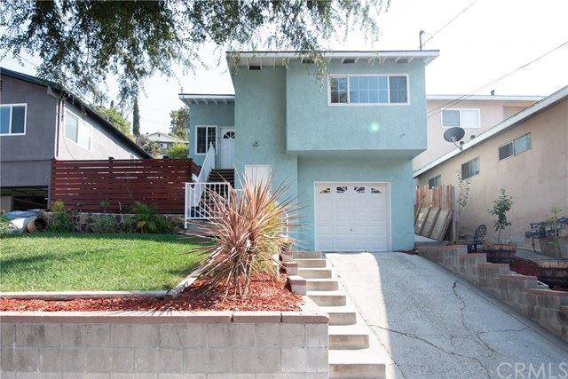 2840 Budau Avenue, El Sereno, CA 90032 - MLS#: DW20219850