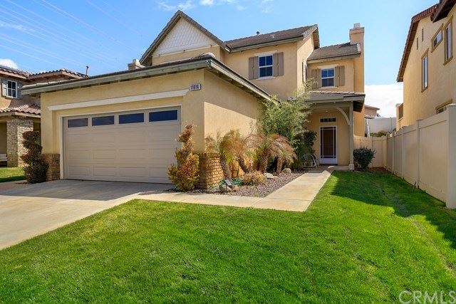 11014 Picard Place, Beaumont, CA 92223 - MLS#: IV21057850