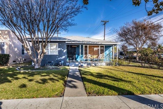 560 S Citron S Street, Anaheim, CA 92805 - MLS#: LG21005850