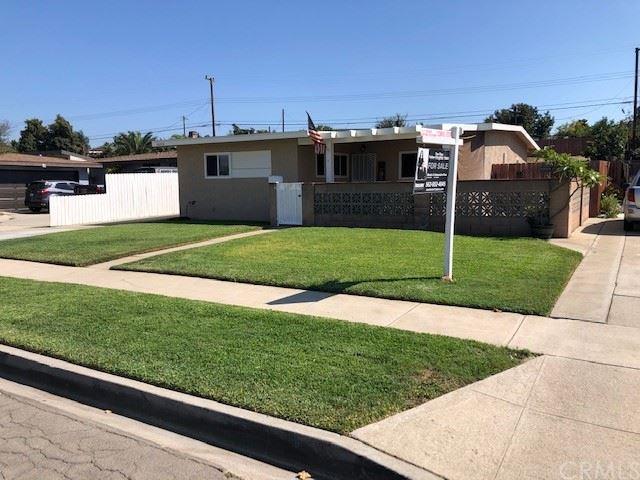 10224 Parkinson Avenue, Whittier, CA 90605 - MLS#: MB21195850