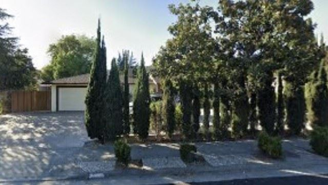 14480 Blossom Hill Road, Los Gatos, CA 95032 - #: ML81842850
