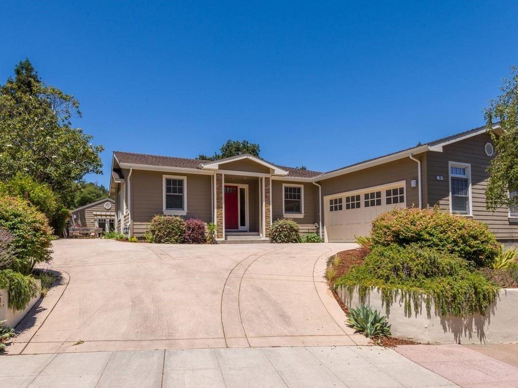 124 Devonshire Boulevard, San Carlos, CA 94070 - MLS#: ML81854850