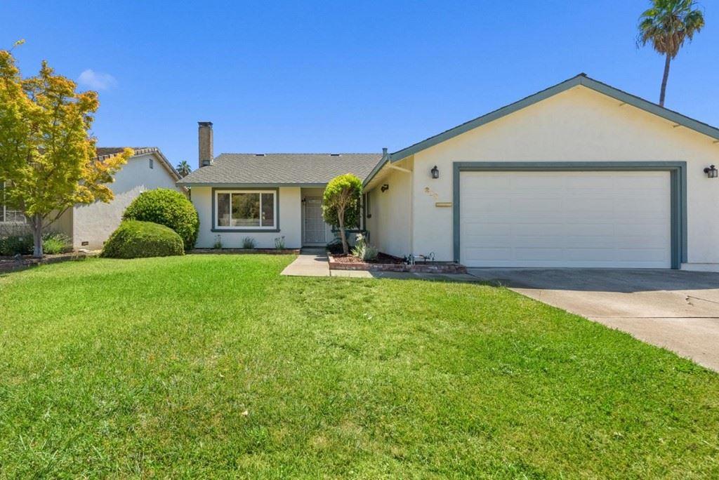210 Pinot Court, San Jose, CA 95119 - #: ML81857850