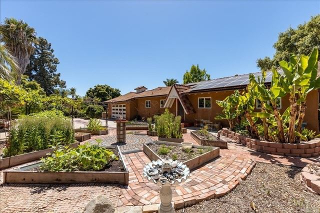 923 Sunset Drive, Vista, CA 92081 - MLS#: NDP2106850