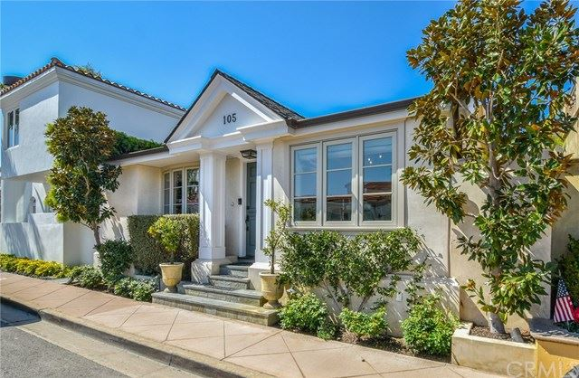 Photo of 105 Via Waziers, Newport Beach, CA 92663 (MLS # NP21049850)