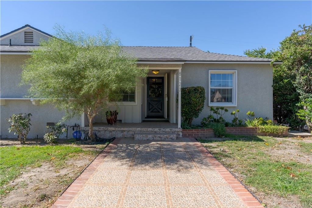 8123 Paso Robles, Lake Balboa, CA 91406 - MLS#: OC21214850