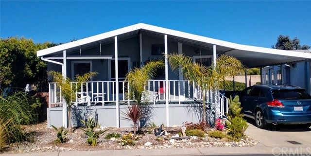 765 Mesa View Drive #208, Arroyo Grande, CA 93420 - MLS#: PI19238850