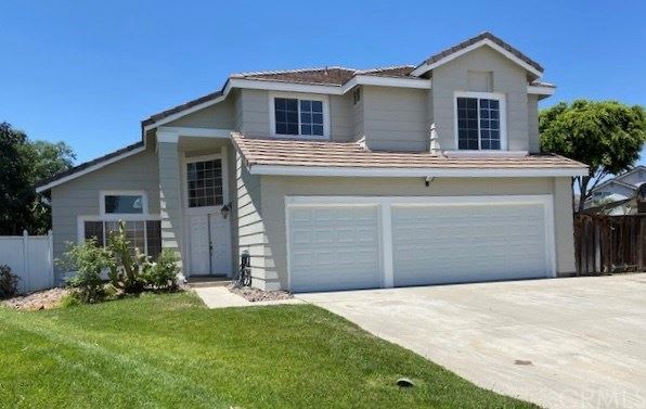 12799 Norwich Court, Moreno Valley, CA 92553 - MLS#: PW20158850