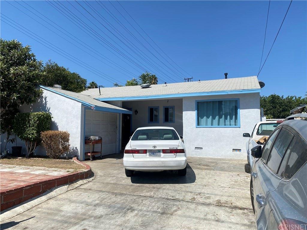18863 Chase Street, Northridge, CA 91324 - MLS#: SR21202850