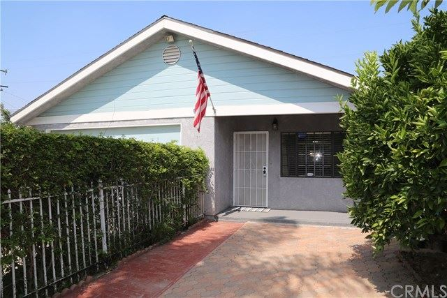 5863 Olive Avenue, Long Beach, CA 90805 - MLS#: SW20124850