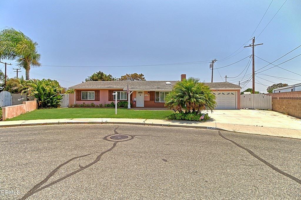 Photo of 1352 Azalea Court, Camarillo, CA 93010 (MLS # V1-5850)