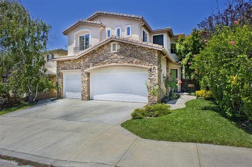 Photo of 2905 Arbella Lane, Thousand Oaks, CA 91362 (MLS # 220007851)